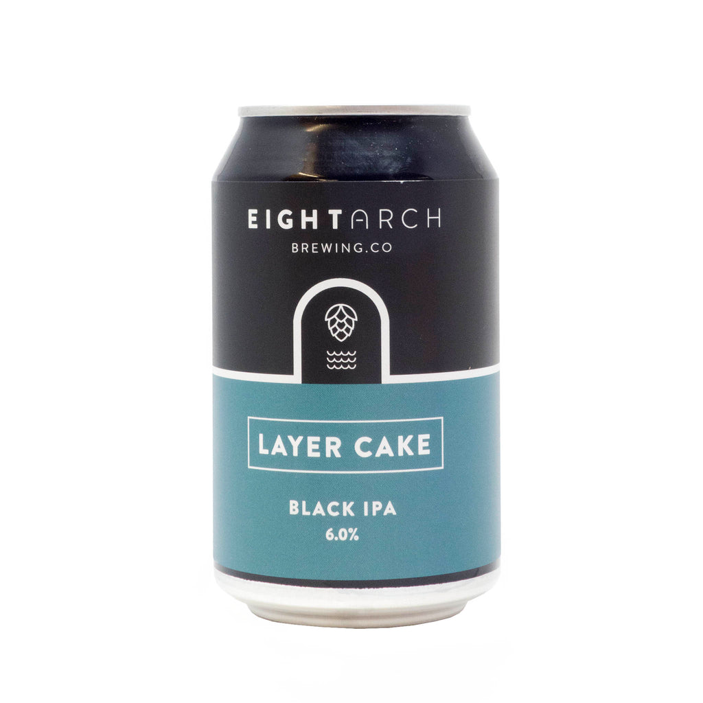 Eight Arch Brewing - Layer Cake 330ml Can