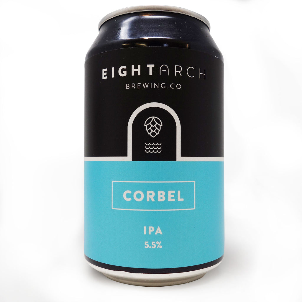Eight Arch Brewing - Corbel 330ml Can