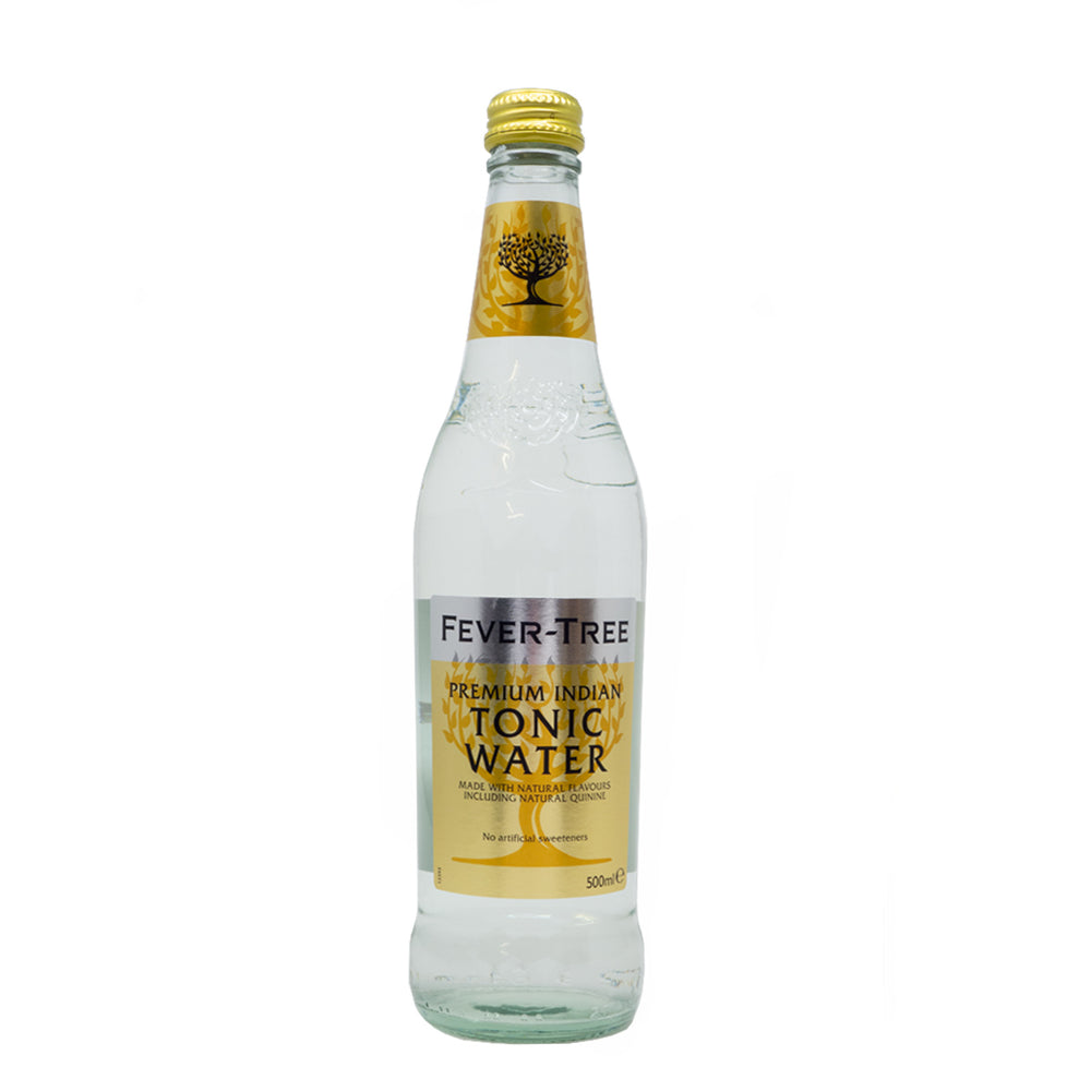 Fever Tree - Indian Tonic Water - 500ml