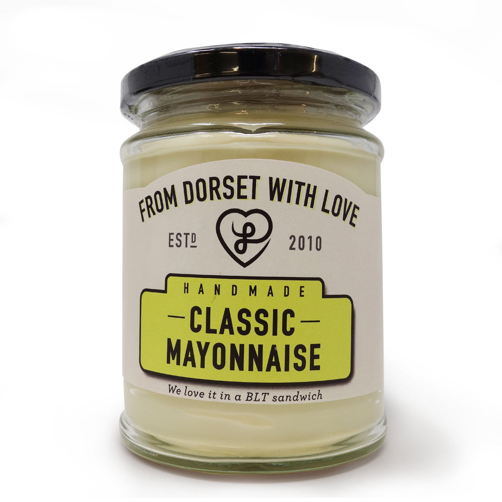 From Dorset With Love - Classic Mayonnaise Sale