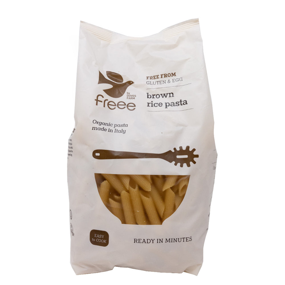 Essential Range - Gluten free brown rice penne