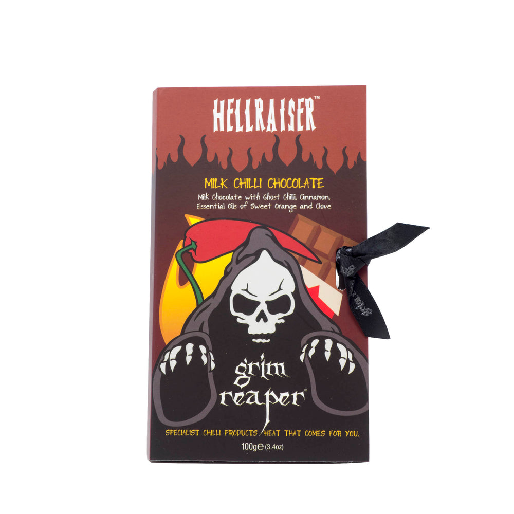 Grim Reaper - Hell Raiser Chocolate