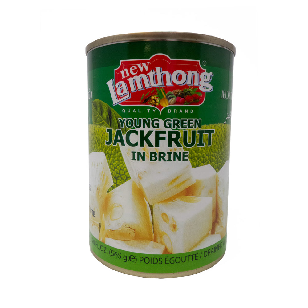 Essential Range - Tinned Jack Fruit 565g