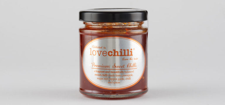 Lovechilli - Sweet Chilli