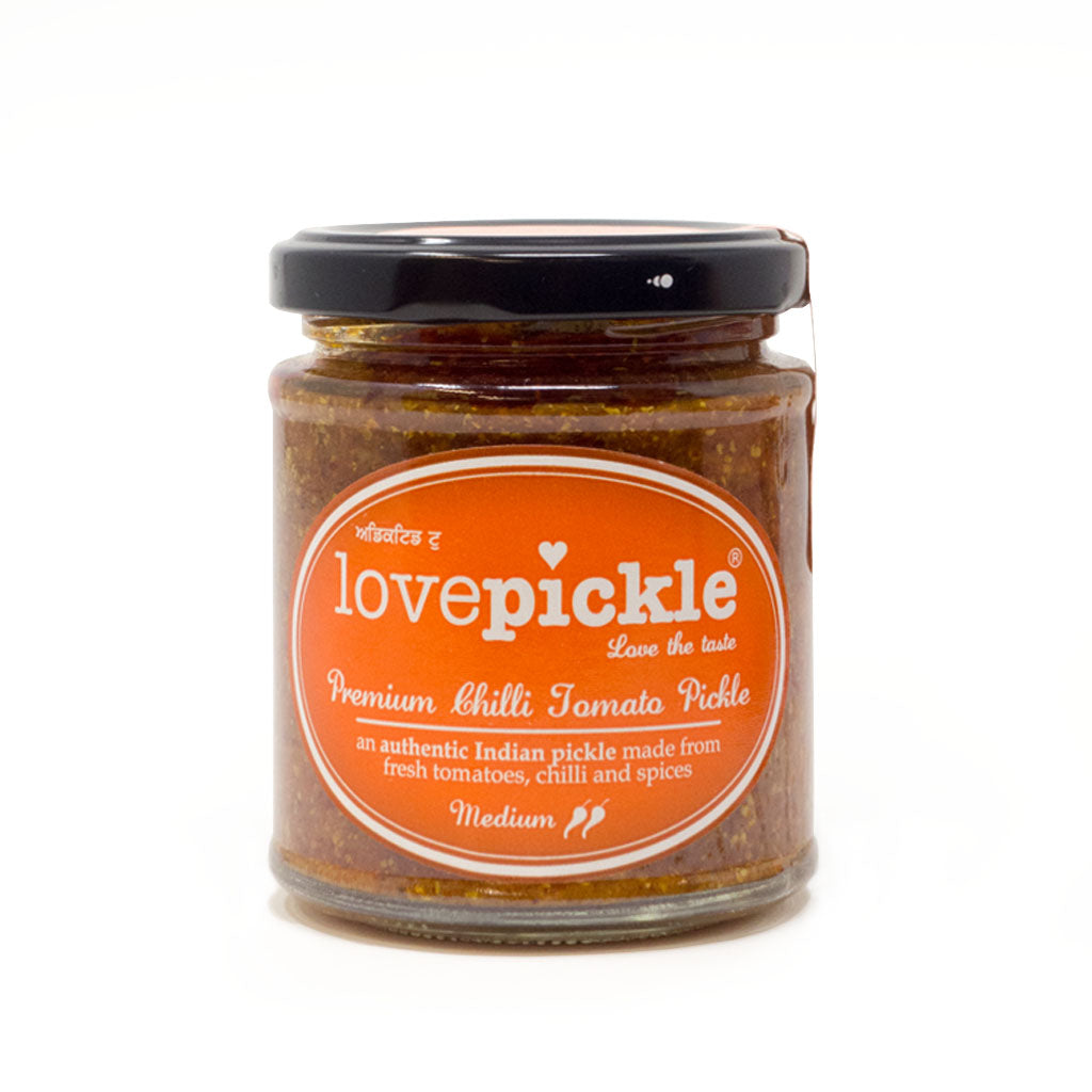 Lovepickle - Chilli Tomato Medium