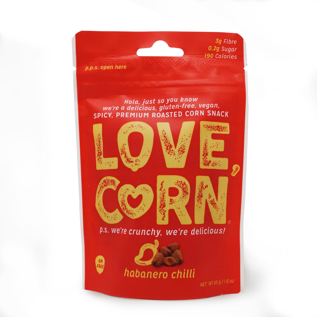 Love Corn - Habanero