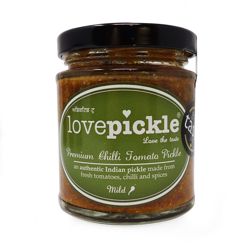 Lovepickle - Chilli Tomato Mild