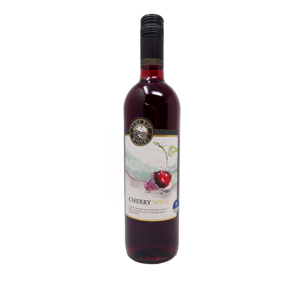 Lyme Bay Winery - Cherry wine