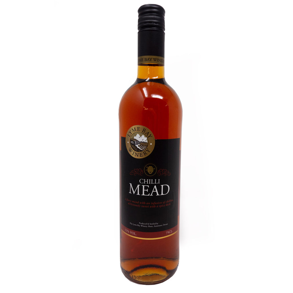 Lyme Bay Winery - Chilli mead