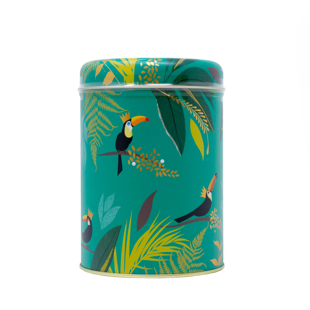 Moores Biscuits - Butter Shortbread Biscuit Toucan Tin 450g