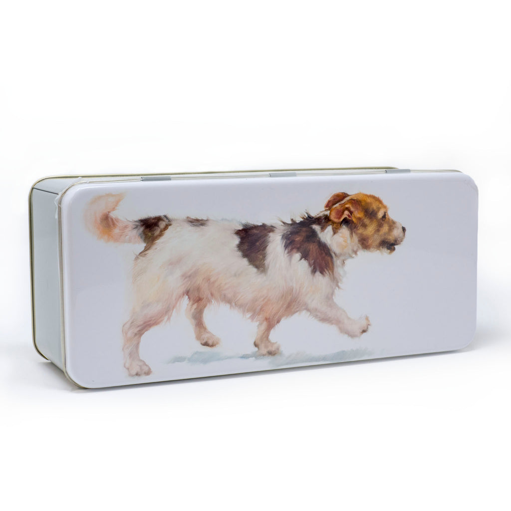 Moores Biscuits - Dog Tin Biscuit Selection 300g