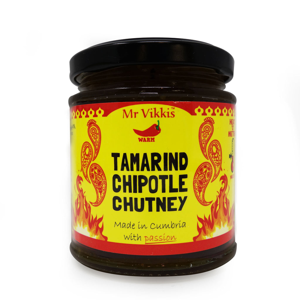 Mr Vikki's - Tamarind Chipotle