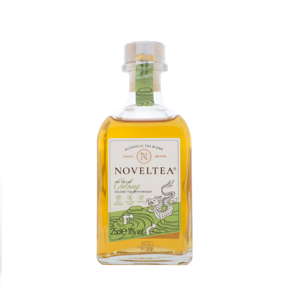Noveltea - Oolong Whisky 250ml