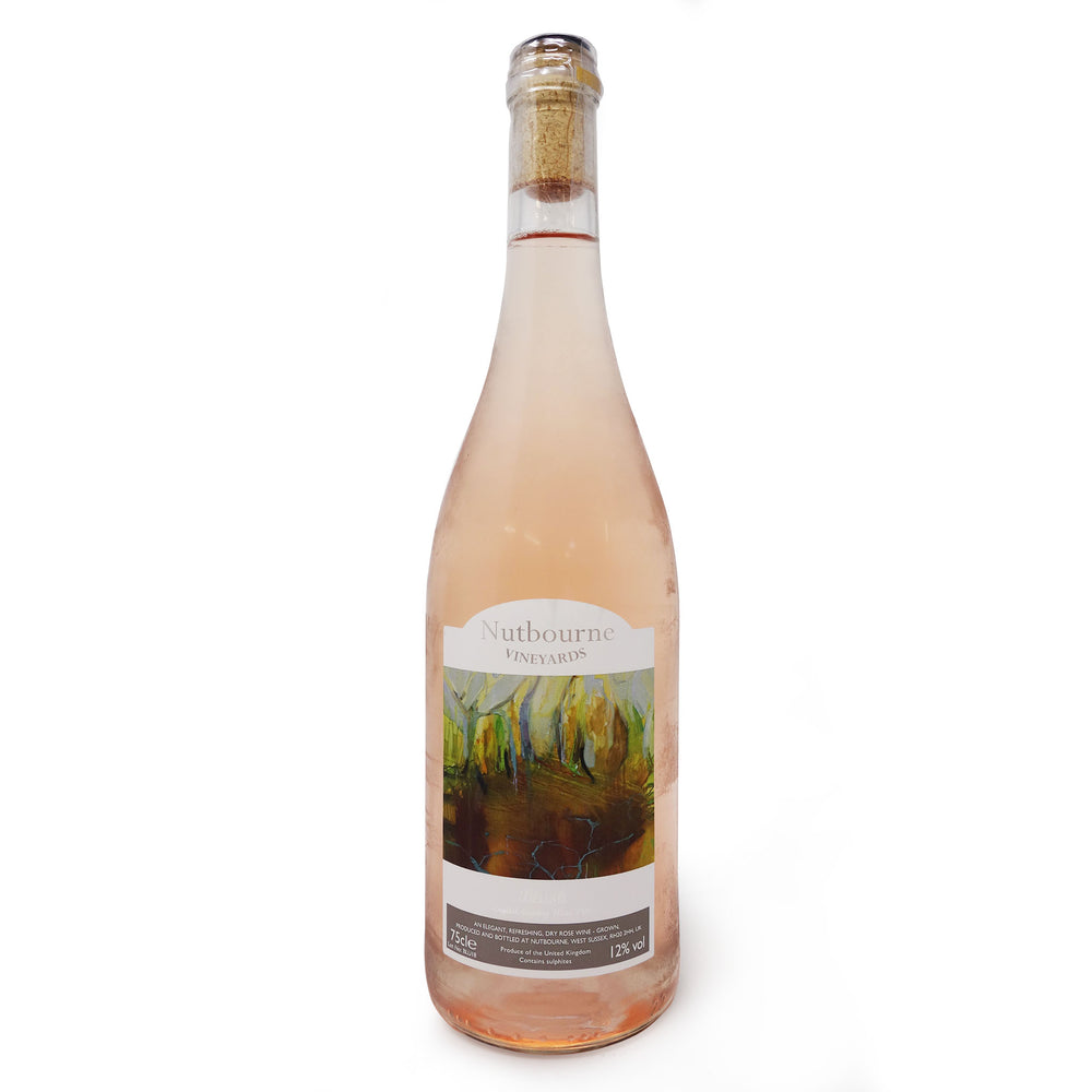Nutbourne Vineyards - Blush 2018