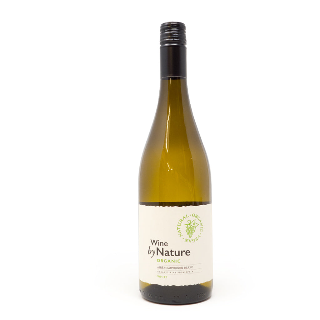 Quantock Abbey Wine - wine by nature Airen Sauvignon