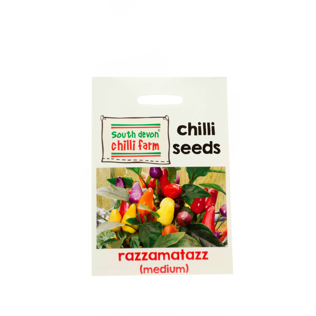 South Devon - Razamatazz seeds