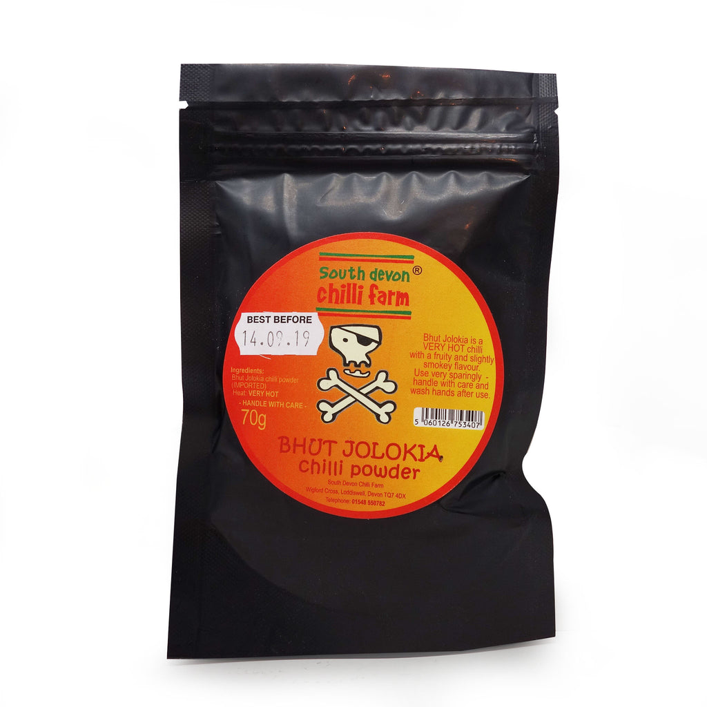 South Devon - Bhut Powder