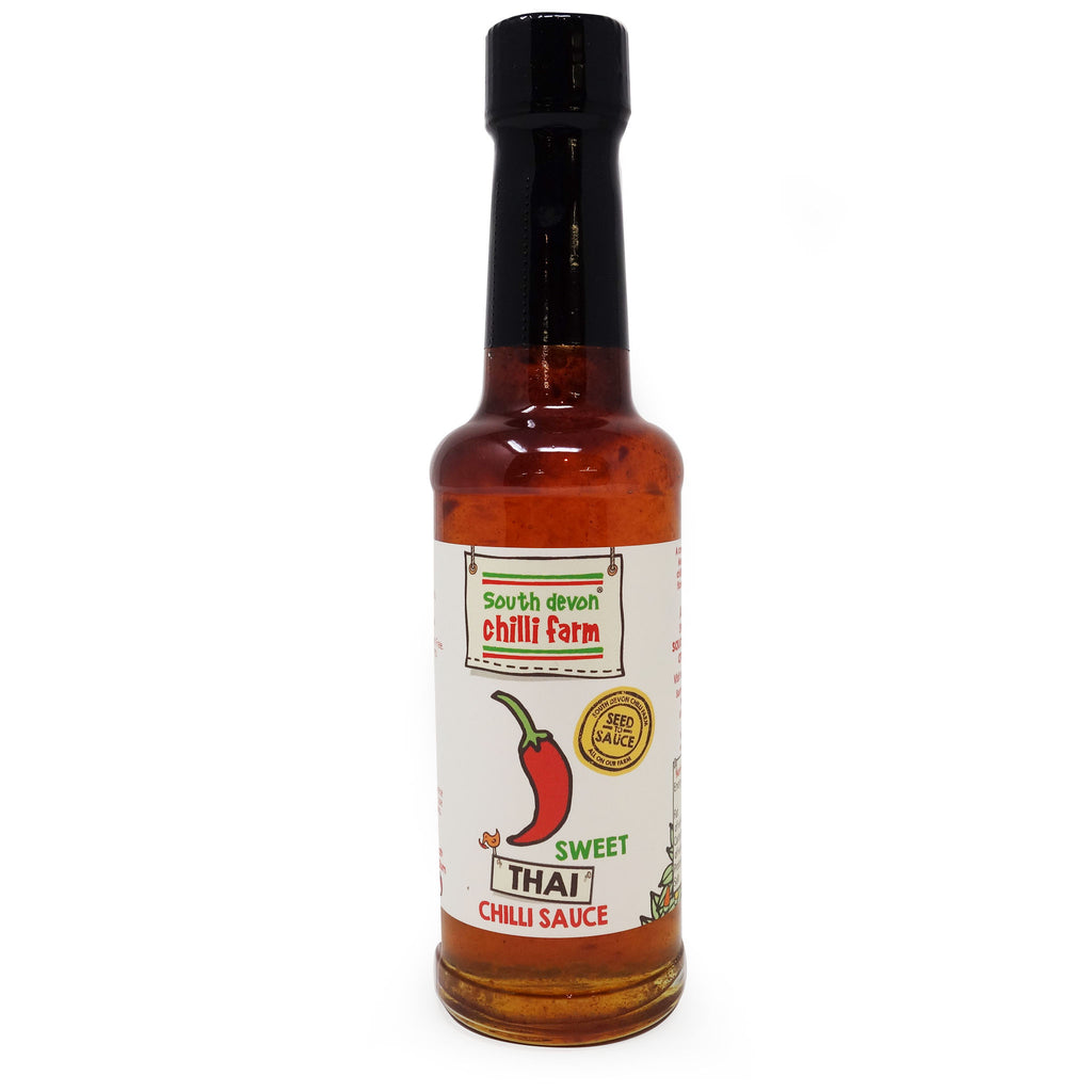 South Devon - Thai Sweet Chilli Sauce
