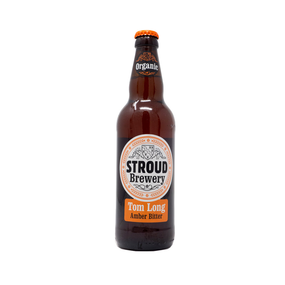 Stroud Brewery - Tom Long Amber Bitter