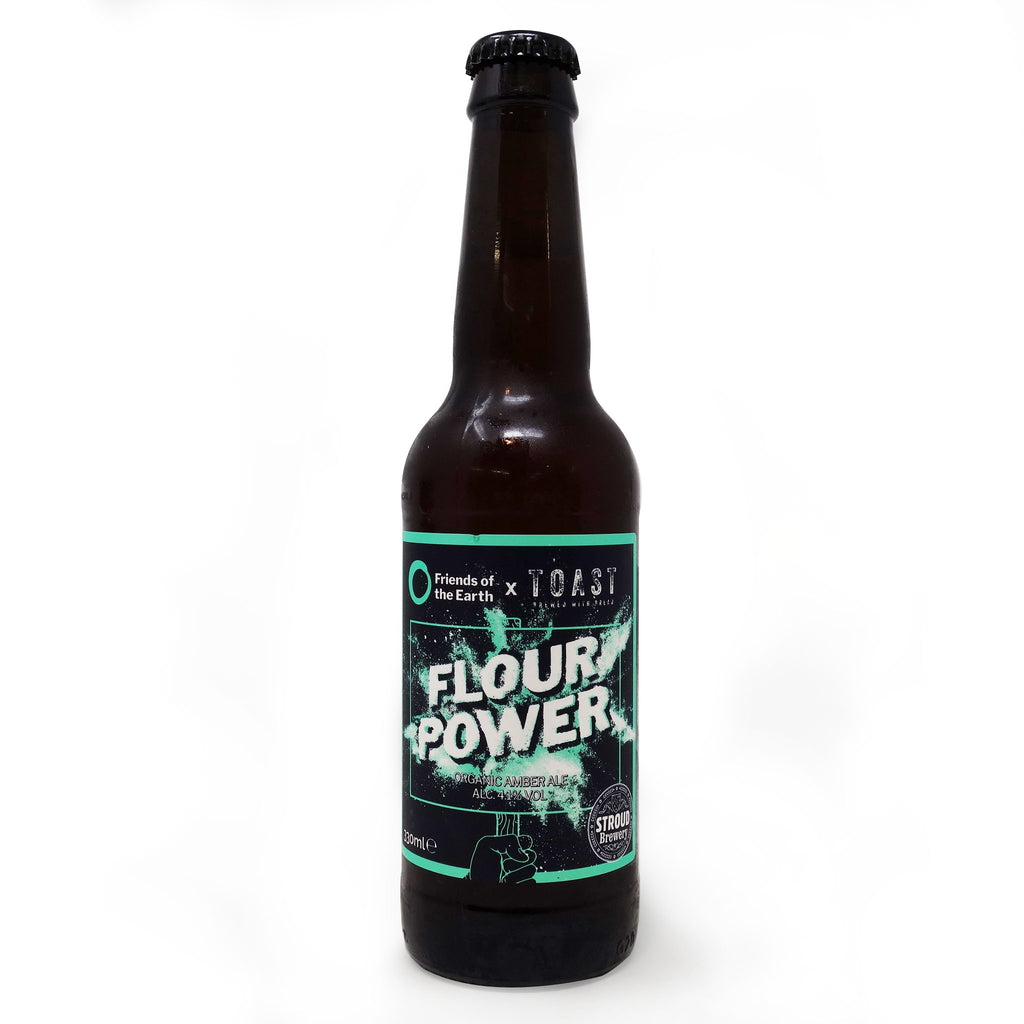 Stroud Brewery - Flour Power 330ml Bottle