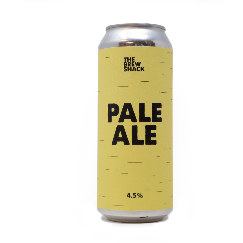 The Brew Shack - Pale Ale