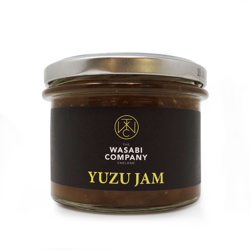 The Wasabi Company - Yuzu Jam