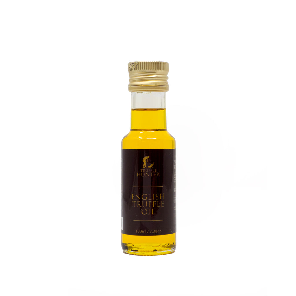 Truffle Hunter - English Black Truffle Oil