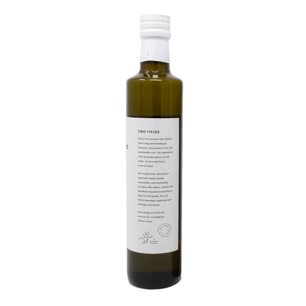 Two Fields - Extra Virgin Olive Oil