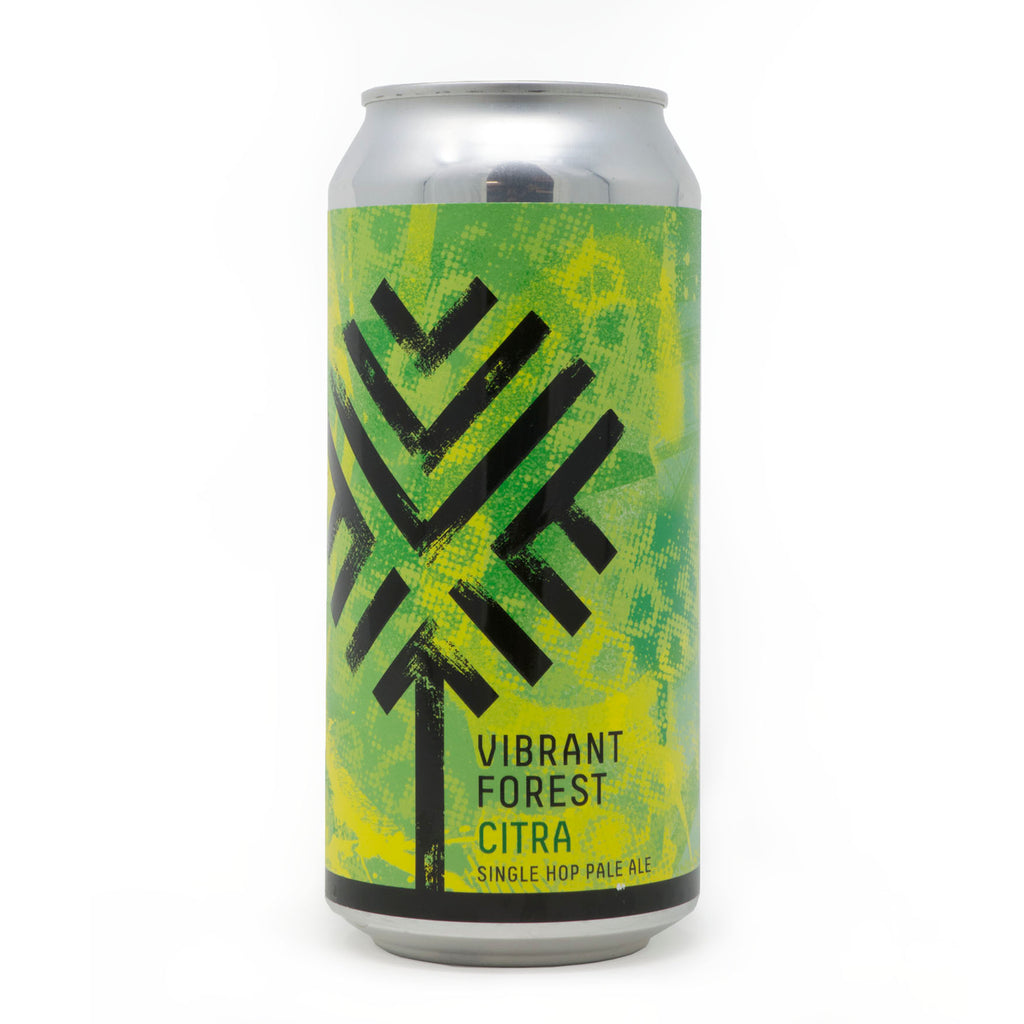 Vibrant Forest - Citra 440ml Can
