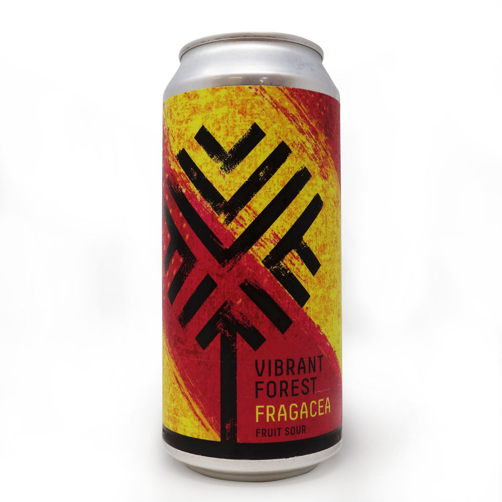 Vibrant Forest - Fragacea 440ml Can