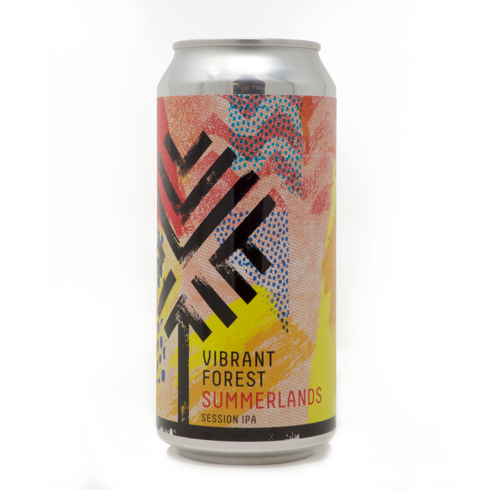 Vibrant Forest - Summerlands 440ml Can