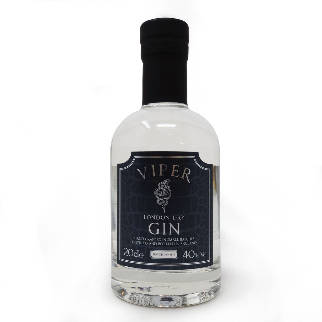 Avalon Distillery - Viper Gin 20cl