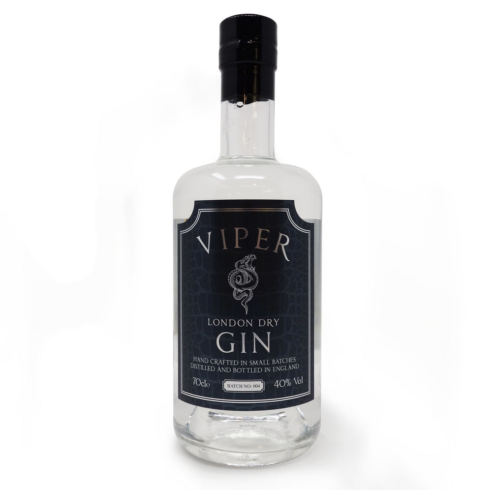 Avalon Distillery - Viper Gin 70cl