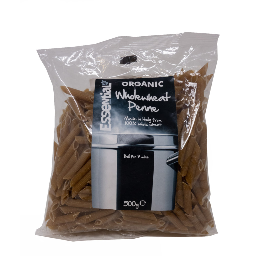 Essential Range - Wholewheat penne