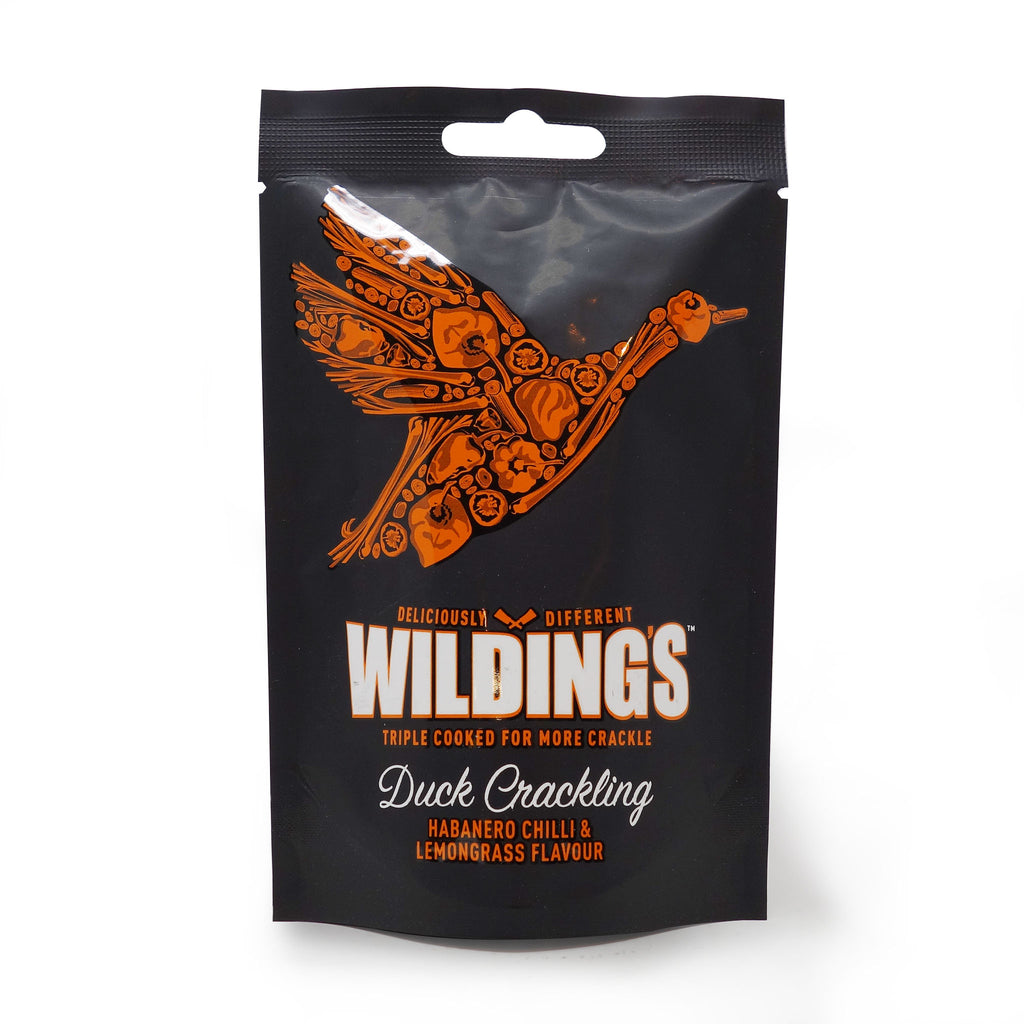 Wildings - Chilli Duck Crackling