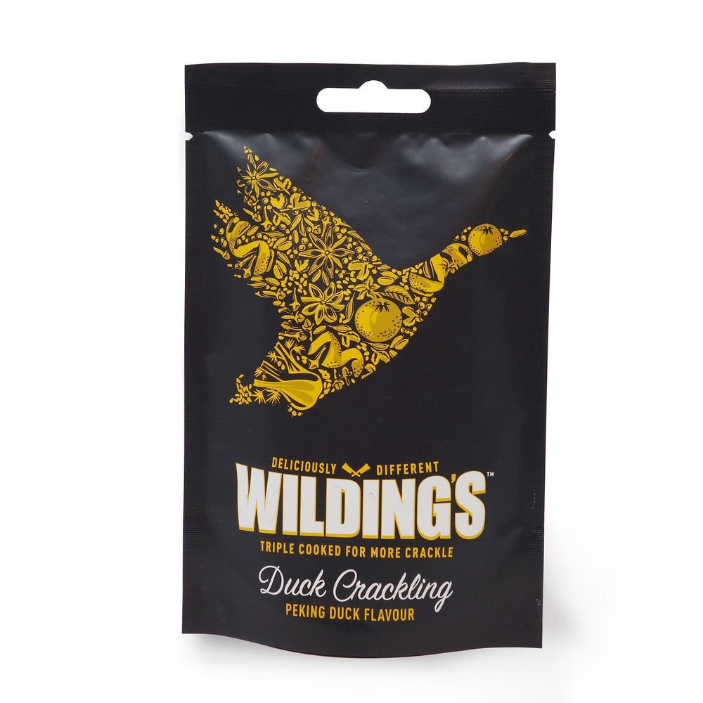Wildings - Peking Duck Crackling