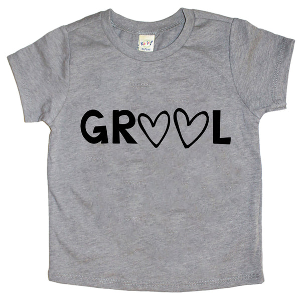 Grool Infant-Youth Tee