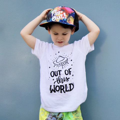 Out Of This World Infant-Youth Tee