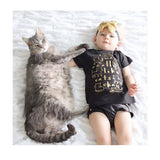 I Like Cats Infant-Youth Tee
