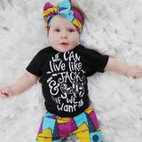Jack & Sally Infant- Youth Tee