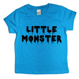 Little Monster Infant- Youth Tee