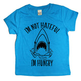I'm Hungry Infant-Youth Tee