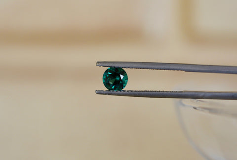 New! 0.8ct Tourmaline
