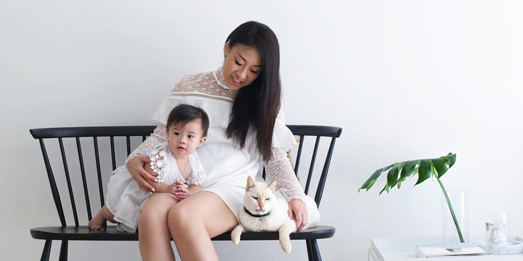 Here are 10 badass mums from Singapore you have to follow on Instagram