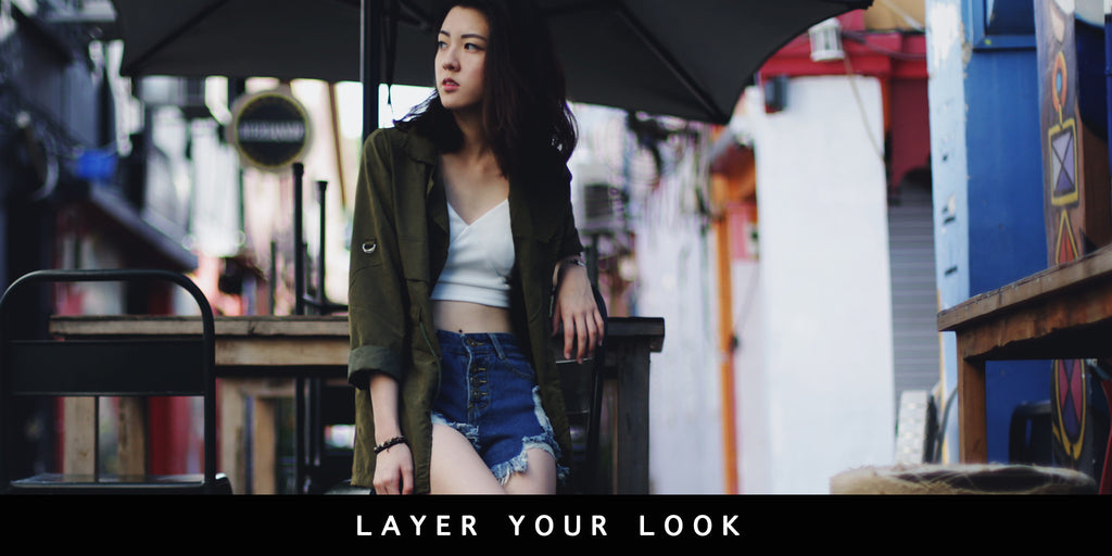 Layer Your Look