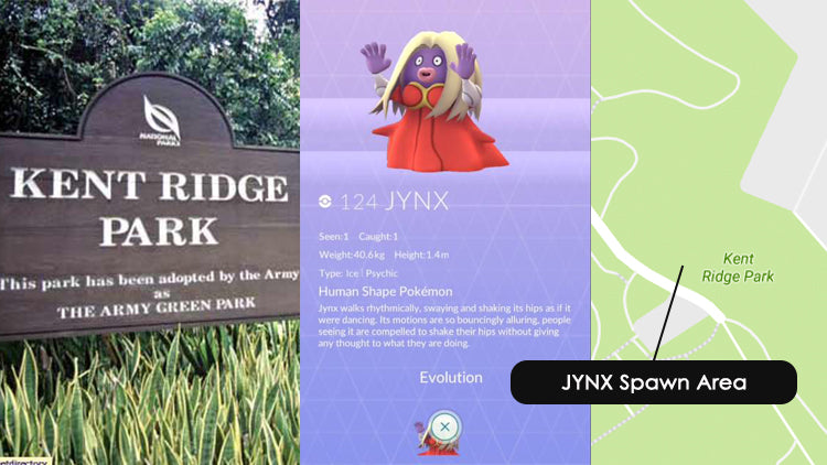 The Ultimate Compilation Of Pokemon Go For Legendary Nests