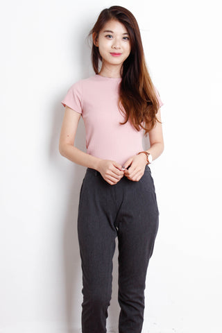 [UNIQLO] Grey Jeggings