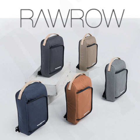 Rawrow Backpack
