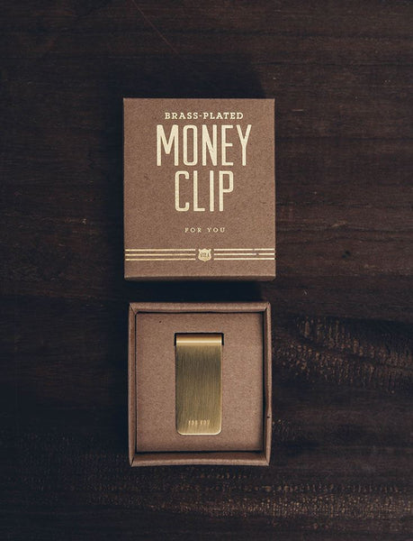 Money Clip Packaging
