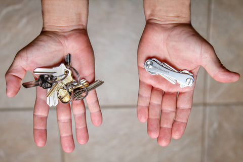 compare keysmart